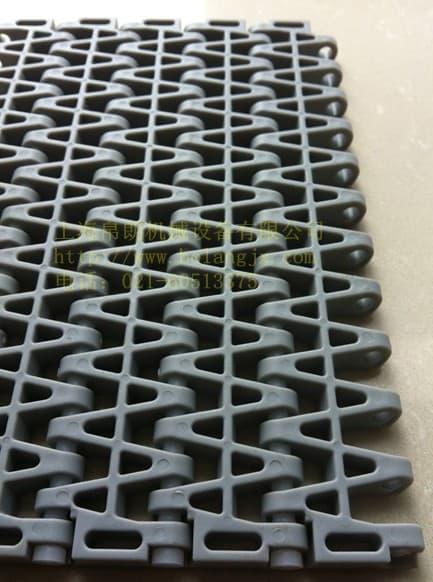耐摩擦塑料网带