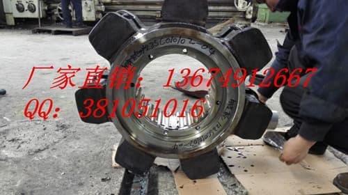 123S链轮体86S链轮组件厂家