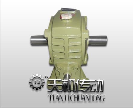 TJ-BKD80双出力轴
