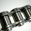 批发定制不锈钢精密小滚子链条  标准 非标输送链