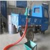 油电两用车载吸粮机多用途码头倒仓吸粮机