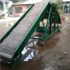 袋装PVC格挡式输送机