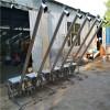 外壳不锈钢倾斜用螺旋输送机制造商家