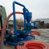不同型号风力吸粮机厂家推荐 除尘装置大吨位气力吸粮机