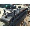 伸缩装卸车输送机滚筒式块状物料输送设备