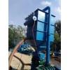 移动风送吸粮机知名 移动式吸粮机参数