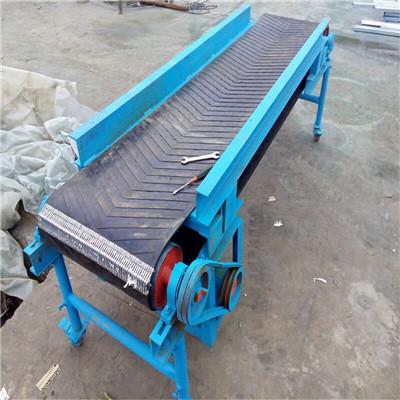 Z单槽钢输送机001