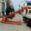 大米玉米带式输送机