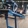 化工原料耐高温带式输送机