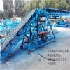 六九重工升降型米袋装车输送机 零售加工99