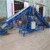 六九重工工厂定制 物流装卸车移动输送机