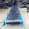 六九重工1米宽度双翼电动升降护栏型皮带机