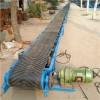 矿山移动装卸皮带输送机生产制作