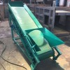 农业粮食运输机  防油耐腐 大豆装车输送机 攀大豆装车输送机