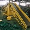 碎矿石运输机  耐高温耐磨 优质皮带输送机型号 昆山优质皮带