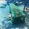 槽钢支架箱货装车皮带机  专业生产 伸缩式皮带机 蚌埠伸缩式