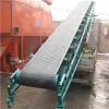 粮食船舱卸料皮带机生产制作