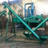 无轴螺旋输送机攀 环保螺旋输送机 新型