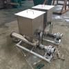 螺旋提升机型号锦州 沙子螺旋输送机 来图生产