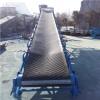 六九重工8米长粮仓运输装车卸车皮带机LJ8