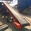 大角度爬坡输送机  专业生产 哪家皮带输送机厂 蚌埠哪家皮带