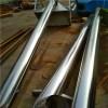 桂平市5米长不锈钢倾斜上料绞龙定制LJ8