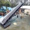宜州市加工定制PVC皮带输送机参数和报价LJ8