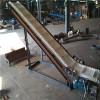 余杭市移动式8米石子上料皮带输送机LJ8
