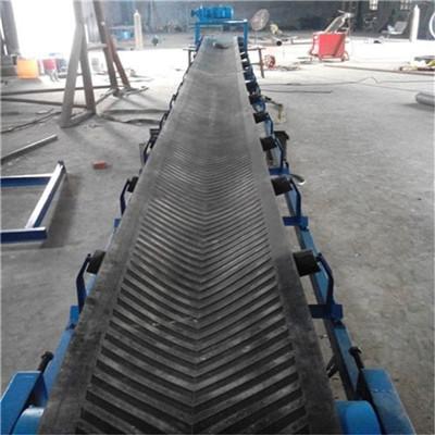 槽钢水平输送机