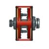 限扭矩型永磁联轴器